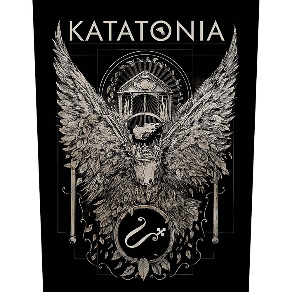 KATATONIA Temple