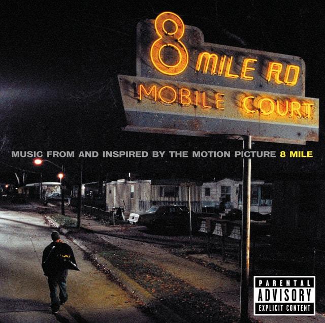 EMINEM 8 Mile OST
