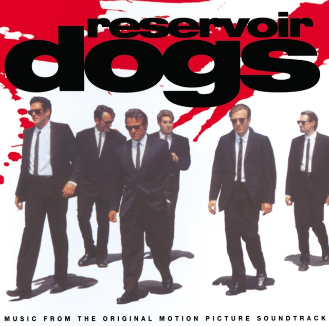 OST Reservoir Dogs