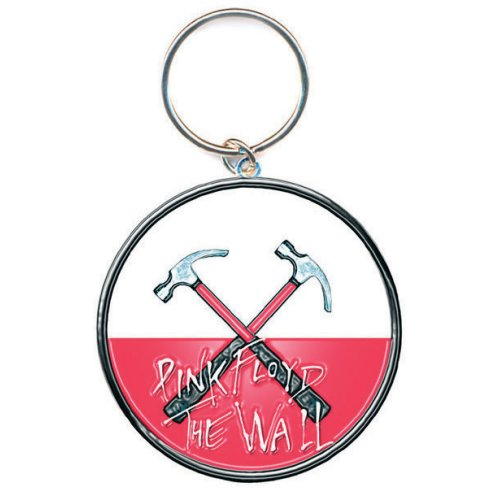 PINK FLOYD The Wall Hammers Logo