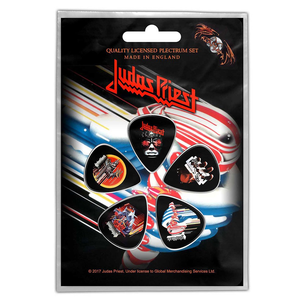 JUDAS PRIEST Turbo Pack