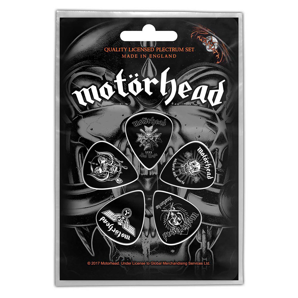 MOTORHEAD Bad Magic