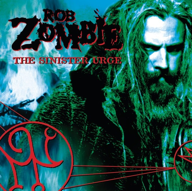 ROB ZOMBIE The Sinister Urge