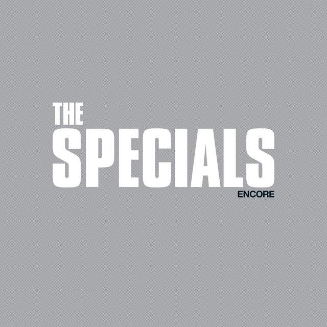THE SPECIALS Encore