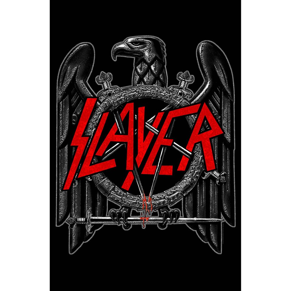 SLAYER Black Eagle
