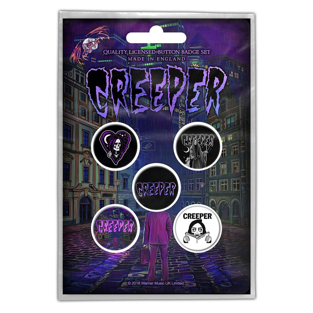 CREEPER Eternity In Your Arms