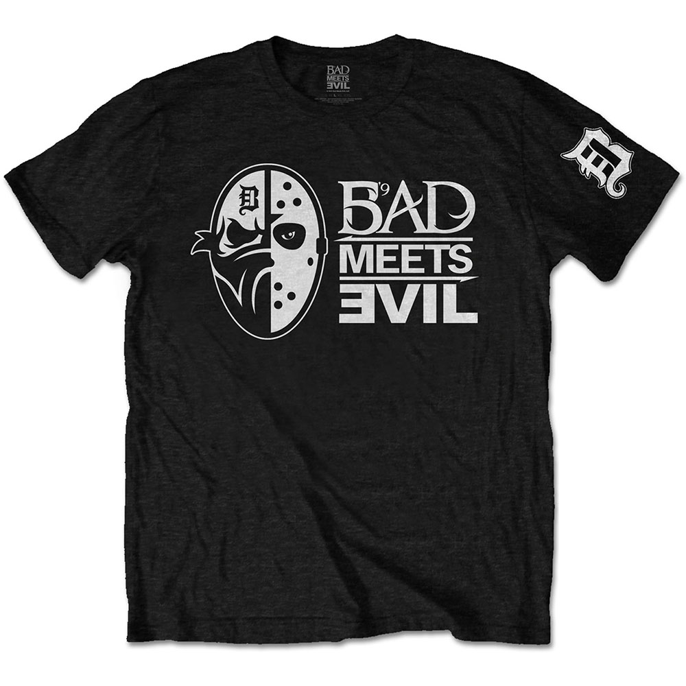 BAD MEETS EVIL Masks