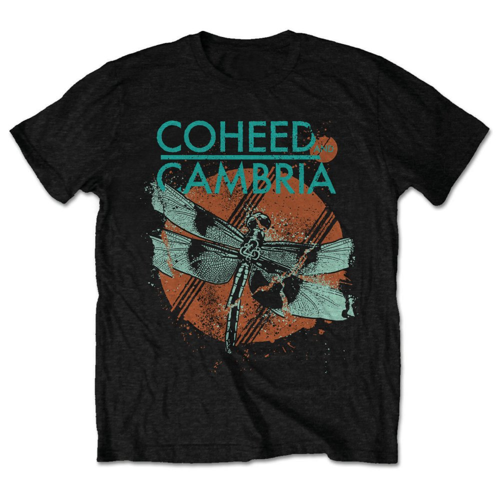 COHEED and CAMBRIA Dragonfly