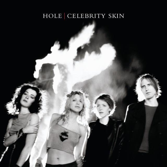 HOLE Celebrity Skin
