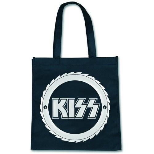 KISS Buzzsaw Logo