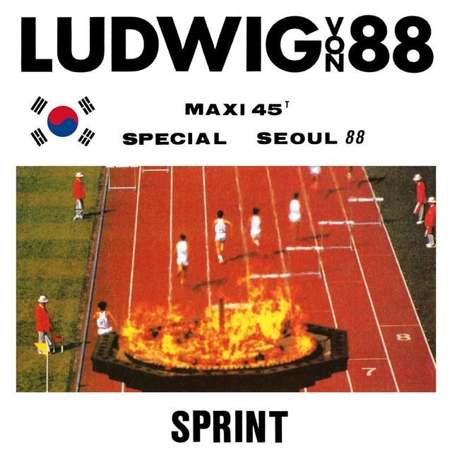LUDWIG VON 88 Sprint