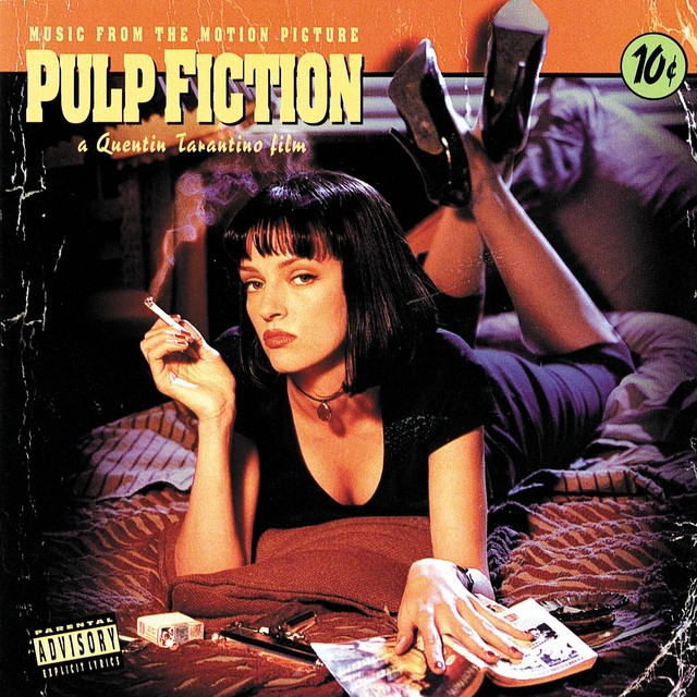 OST Pulp Fiction