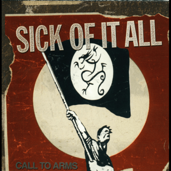 SICK OF IT ALL Call To Arms