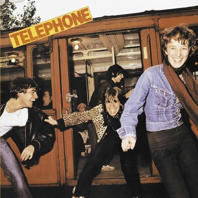 TELEPHONE Telephone