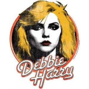 Harry, Debbie