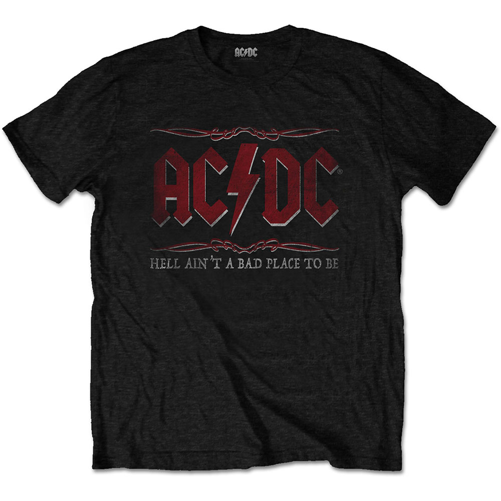 ACDC Hell Ain t A Bad Place