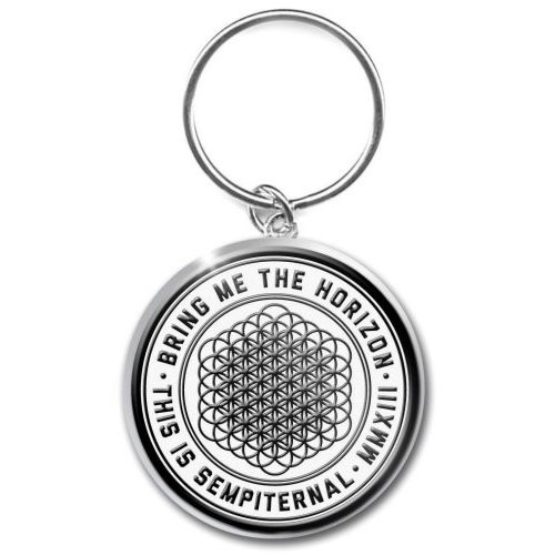 BRING ME THE HORIZON This Is Sempiternal