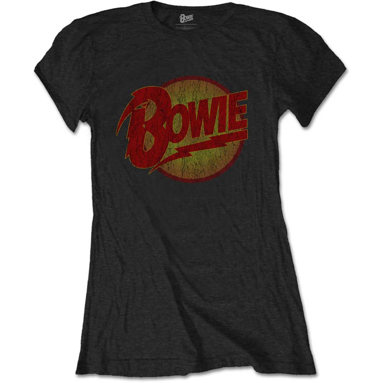 DAVID BOWIE Diamond Dogs Vintage