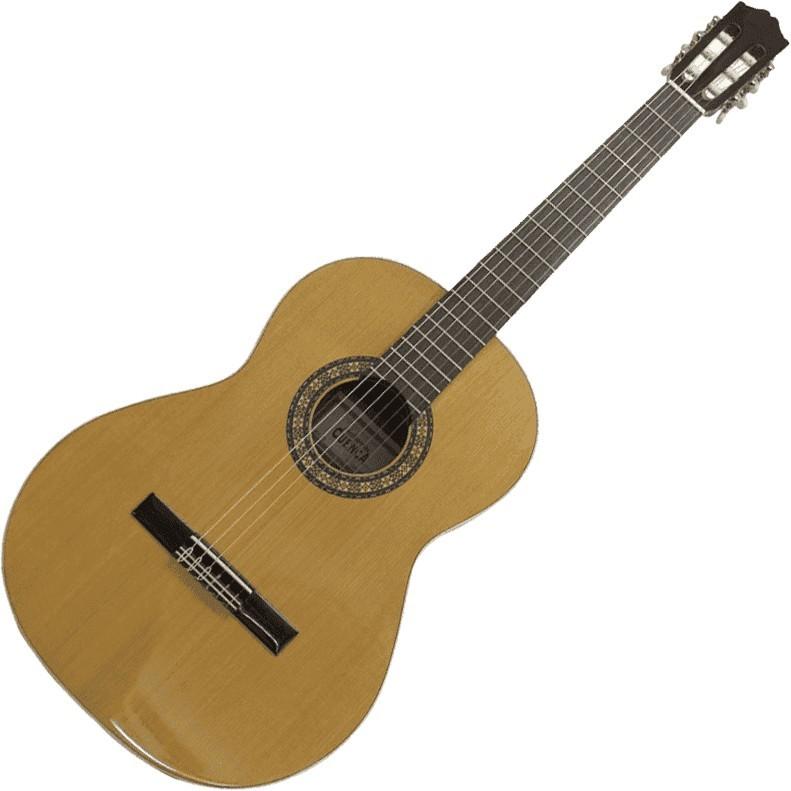 Guitares Classiques 7/8