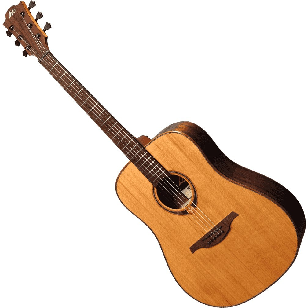 LAG Tramontane 118 Dreadnought Lefty