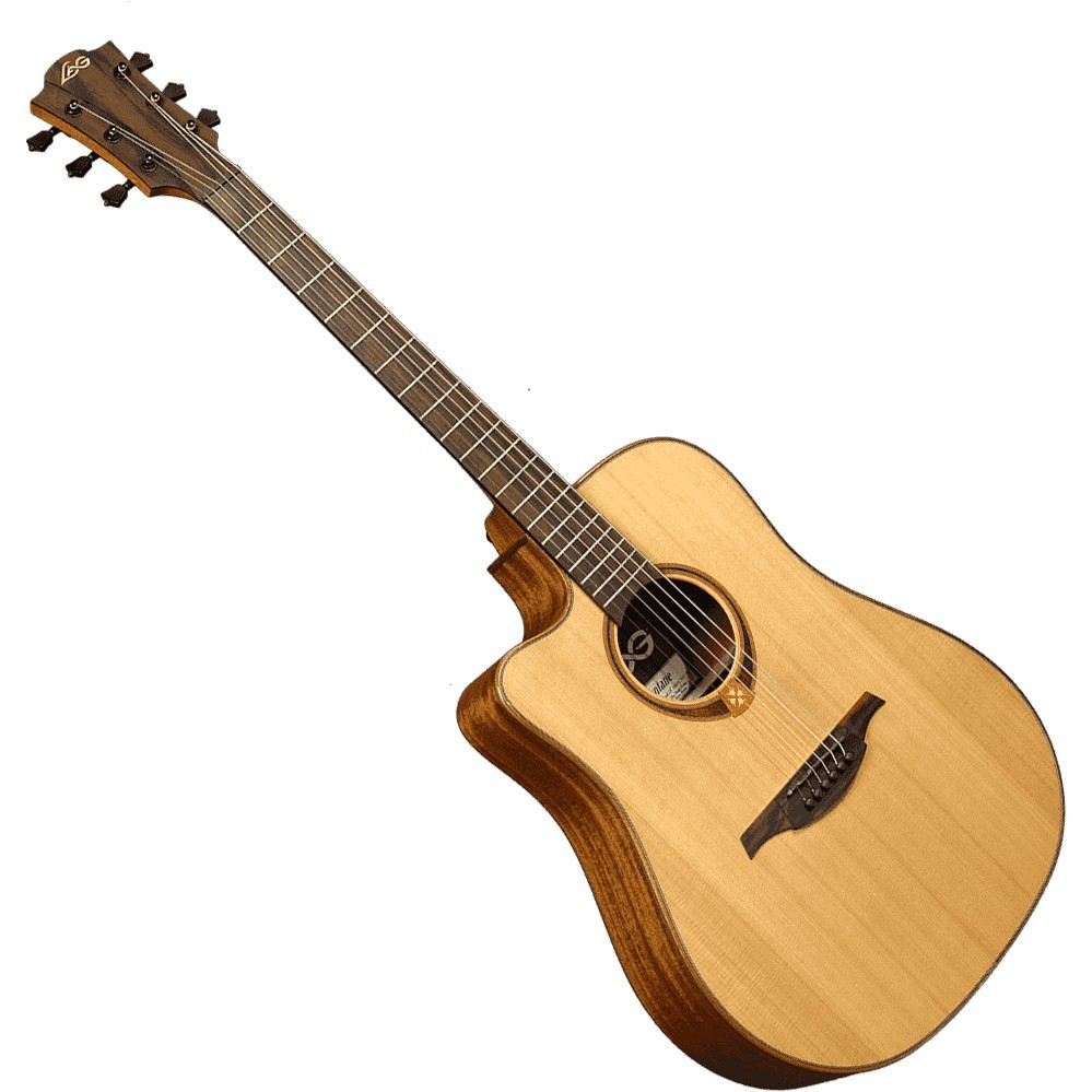 Guitares Acoustiques et Électro-Acoustiques Gauchers