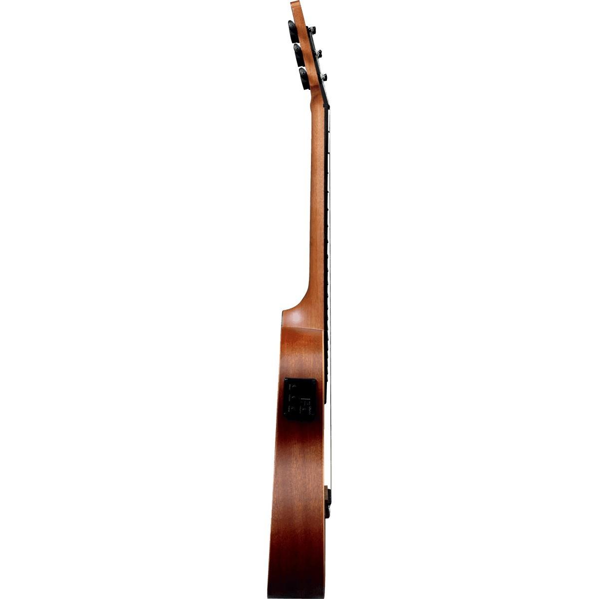 LAG TIKI 150 Mini Guitar Acoustic Electric
