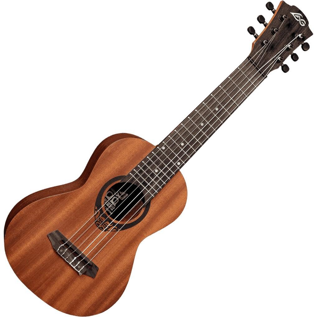 LAG Tiki 8 Baby Guitar