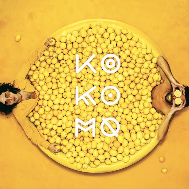 KO KO MO Lemon Twins