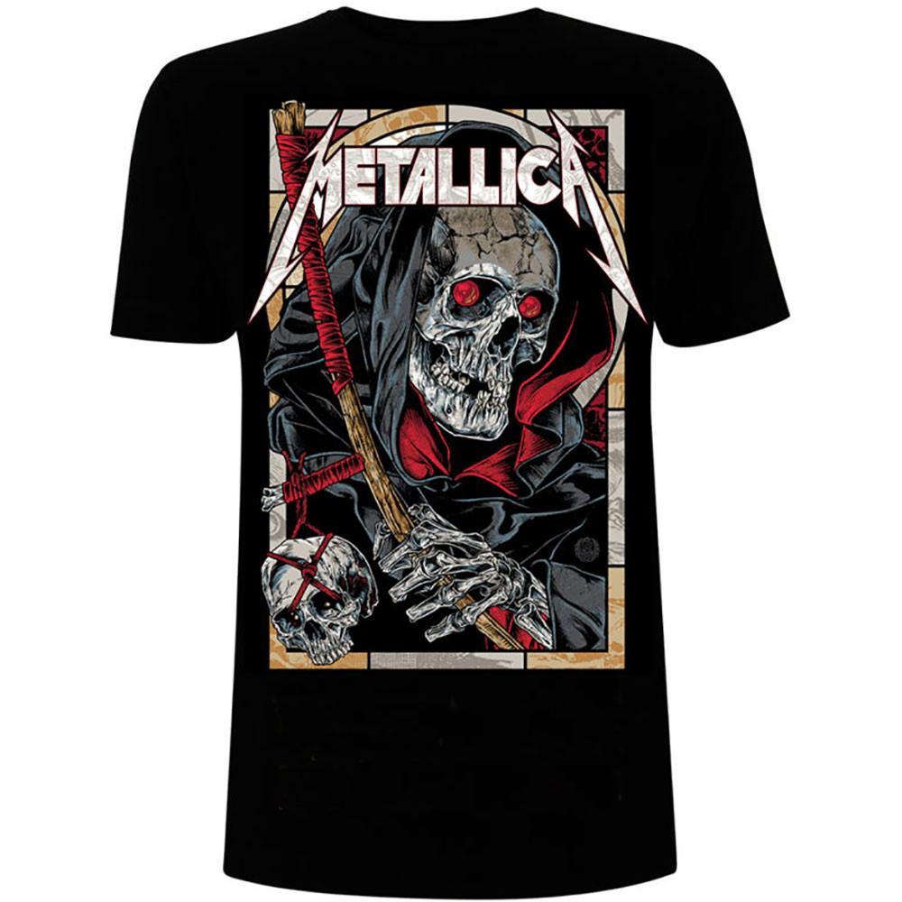 METALLICA Death Reaper