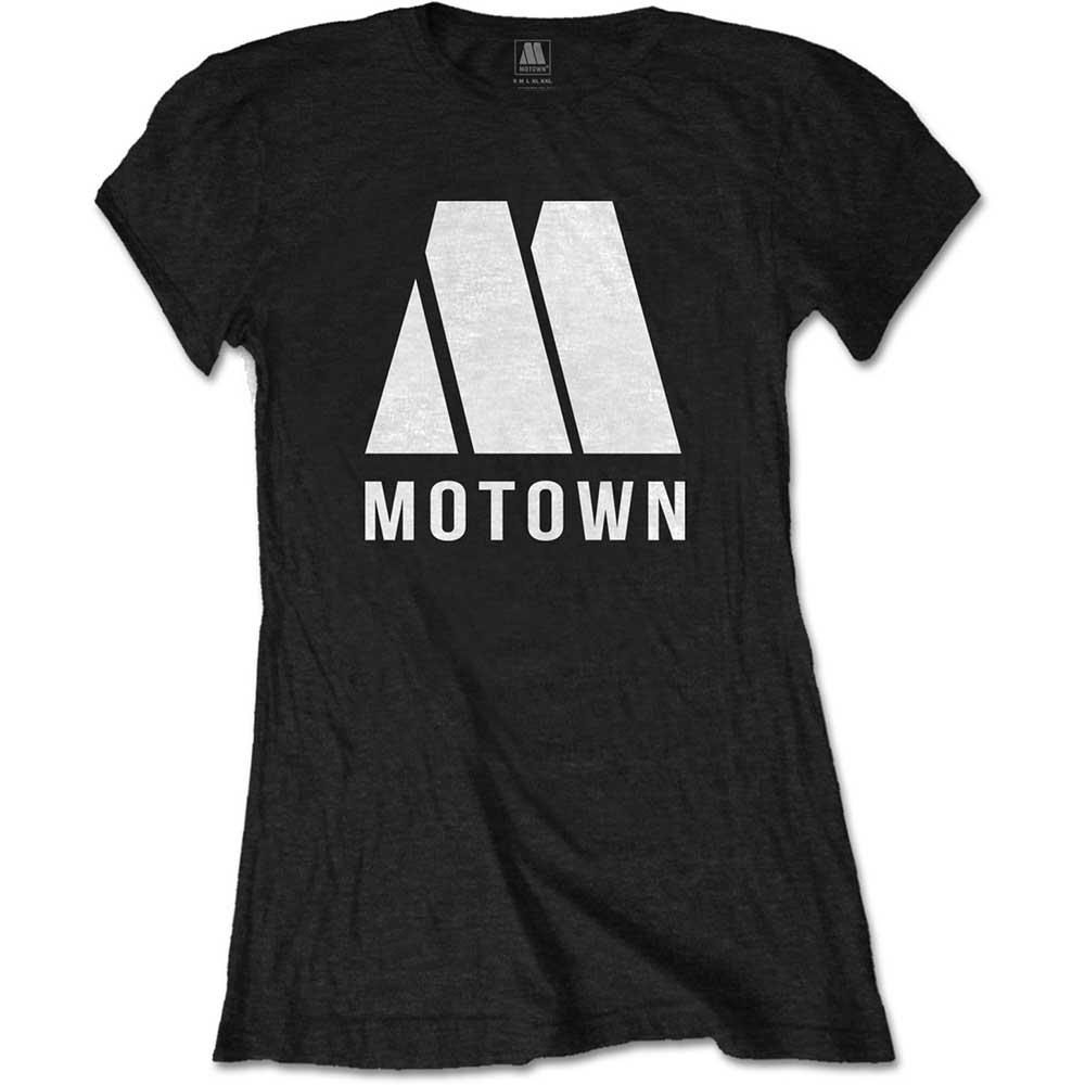 MOTOWN M Logo