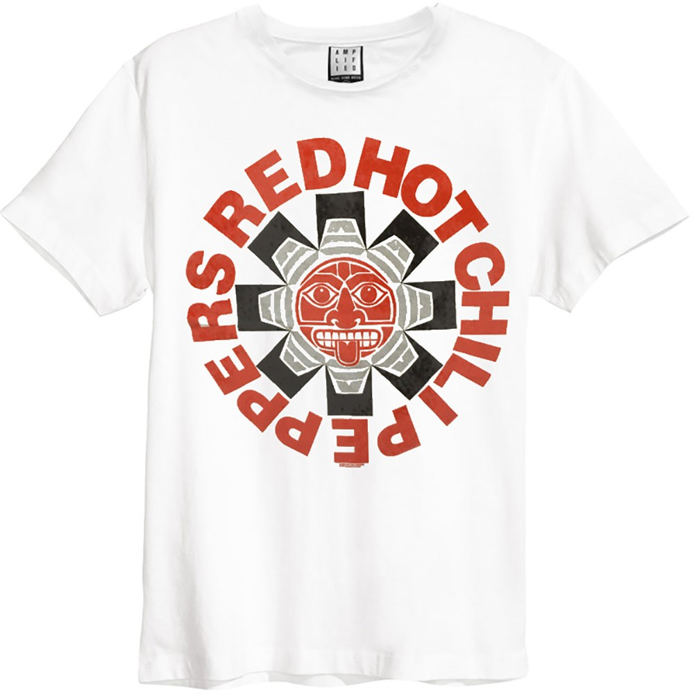 RED HOT CHILI PEPPERS Aztec