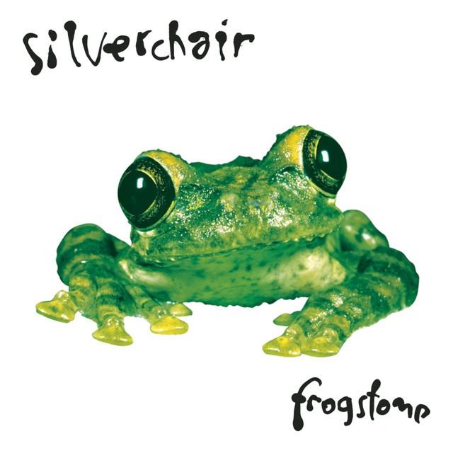 SILVERCHAIR Frogstomp