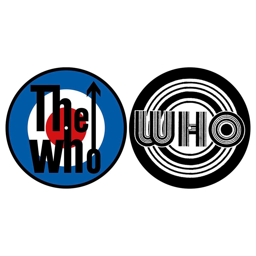 THE WHO Target