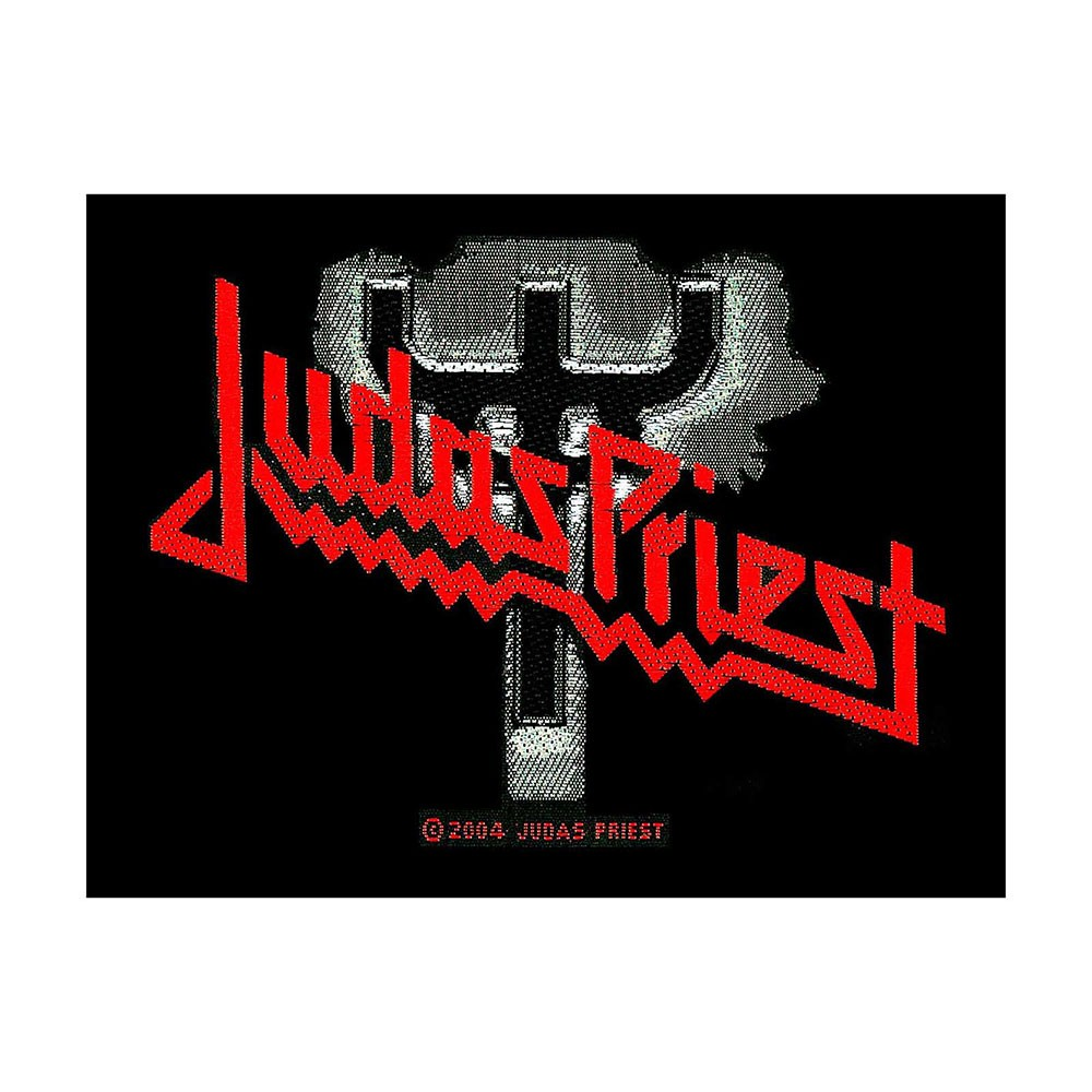 JUDAS PRIEST Logo Fork
