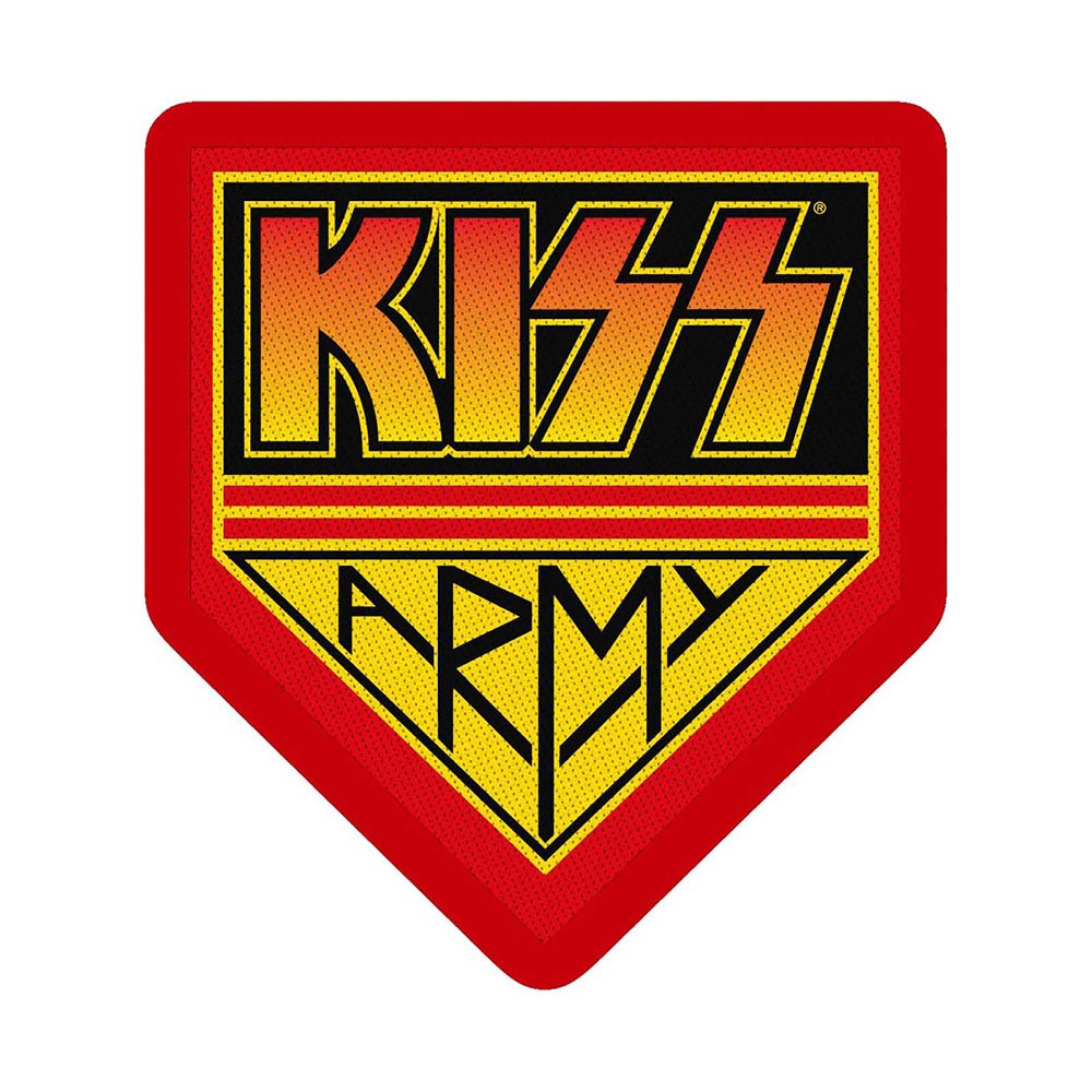 KISS Kiss Army
