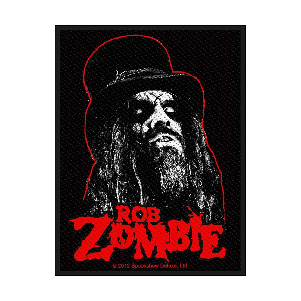 ROB ZOMBIE Portrait