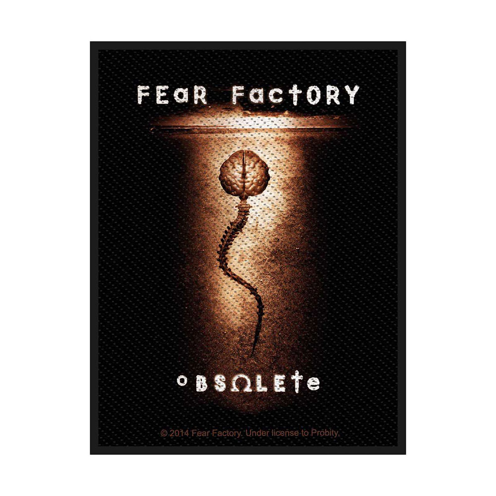 FEAR FACTORY Obsolete