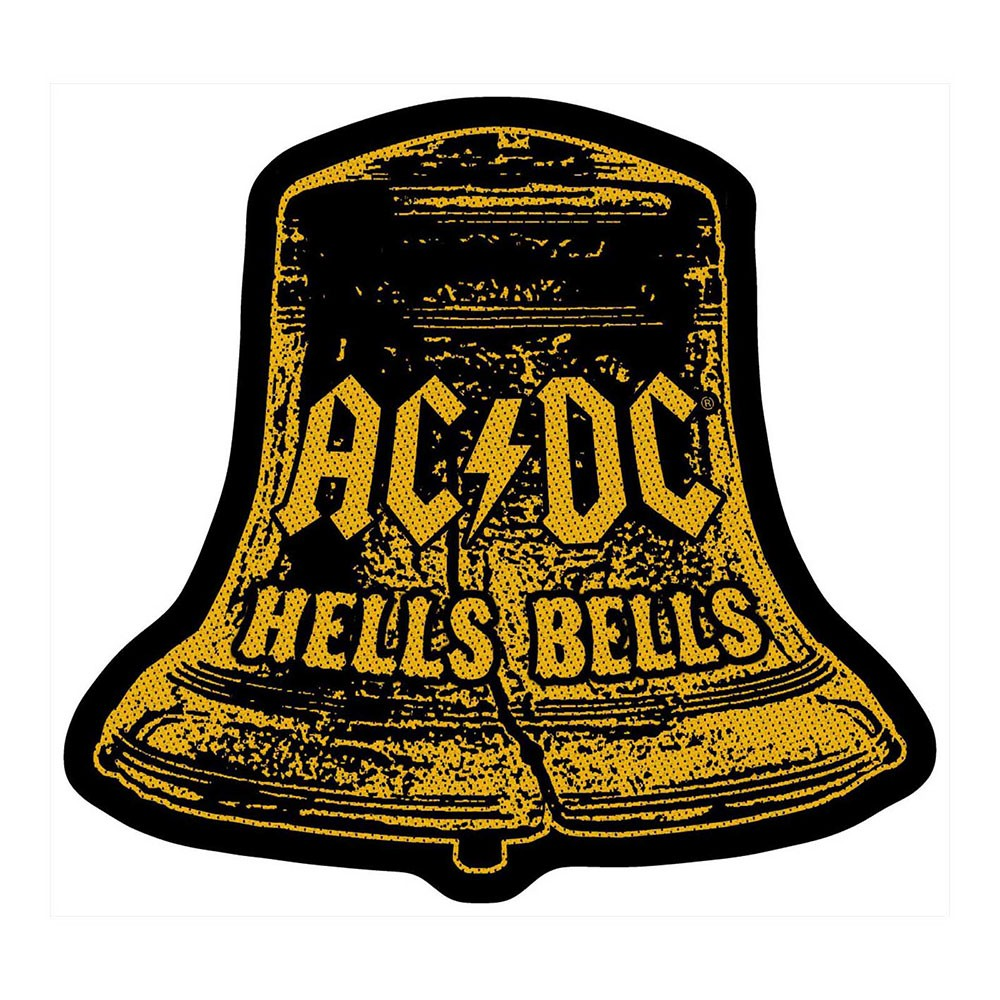 ACDC Hells Bells Cut Out