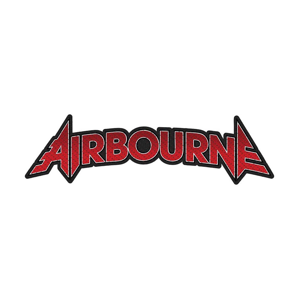 AIRBOURNE Logo Cut Out