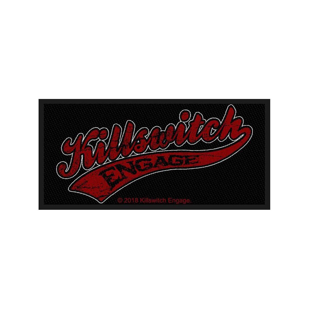 KILLSWITCH ENGAGE Baseball Logo