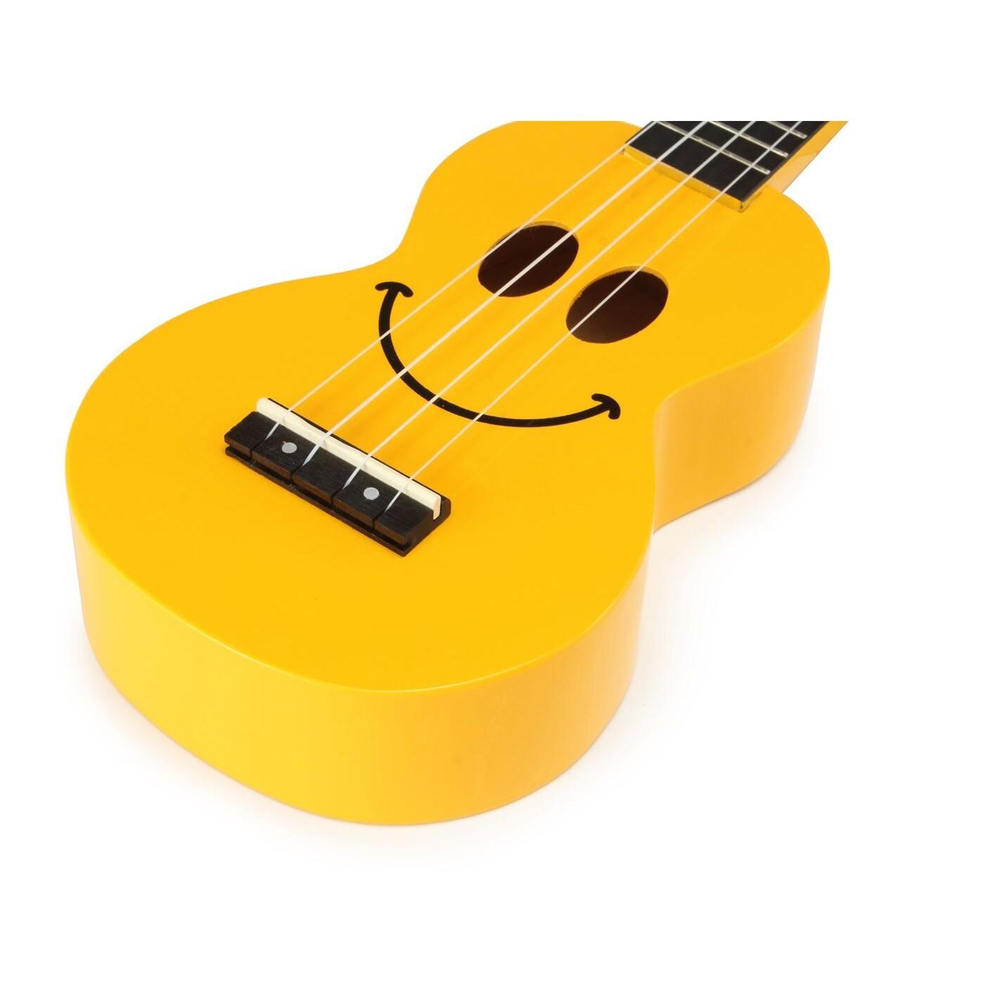 MAHALO U Smile Soprano