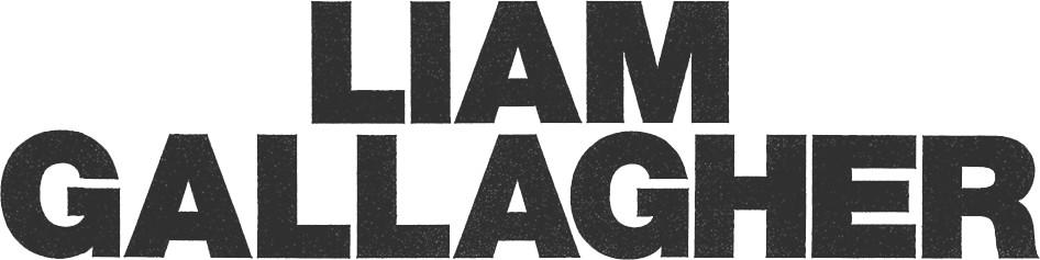 Gallagher, Liam