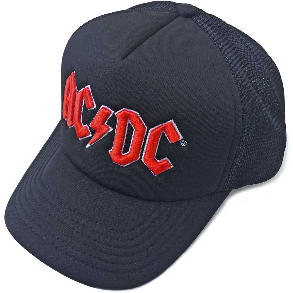 ACDC Red Logo