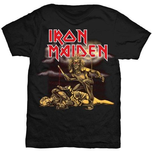 IRON MAIDEN Slasher