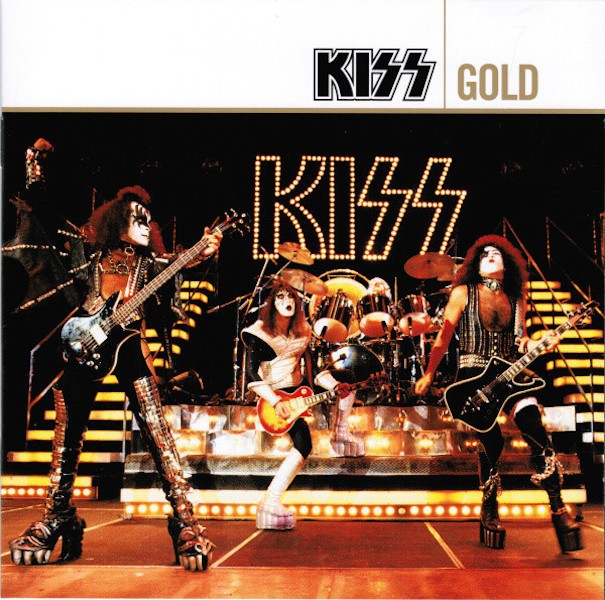 KISS Gold