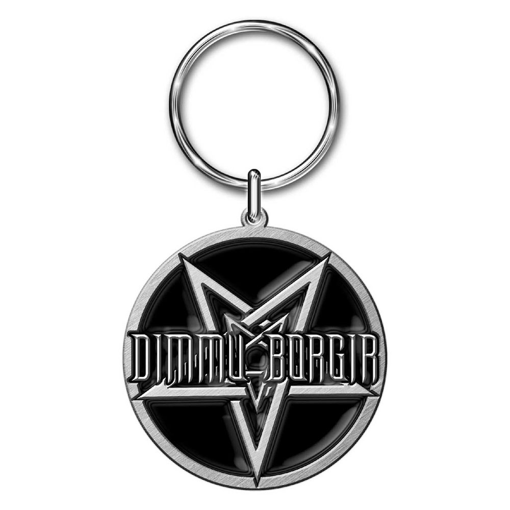 DIMMU BORGIR Pentagram