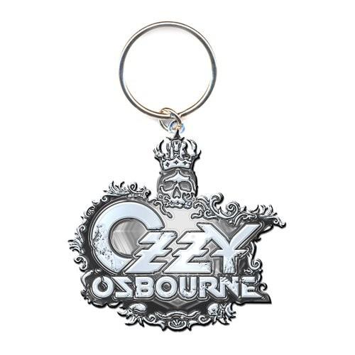 OZZY OSBOURNE Crest Logo