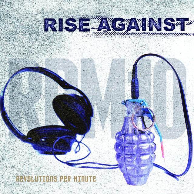 RISE AGAINST RPM10