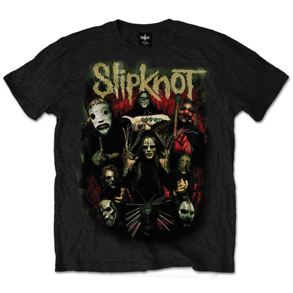 SLIPKNOT Come Play Dying