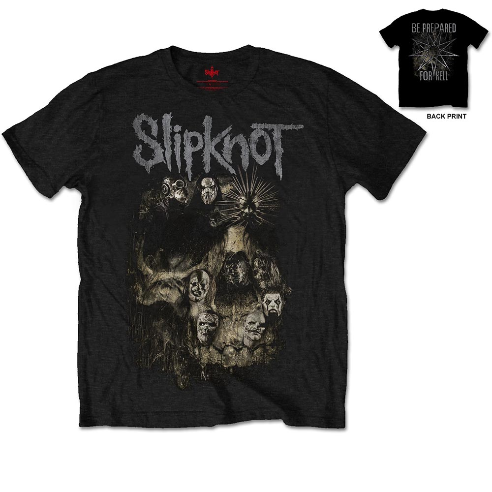 SLIPKNOT Skull Group